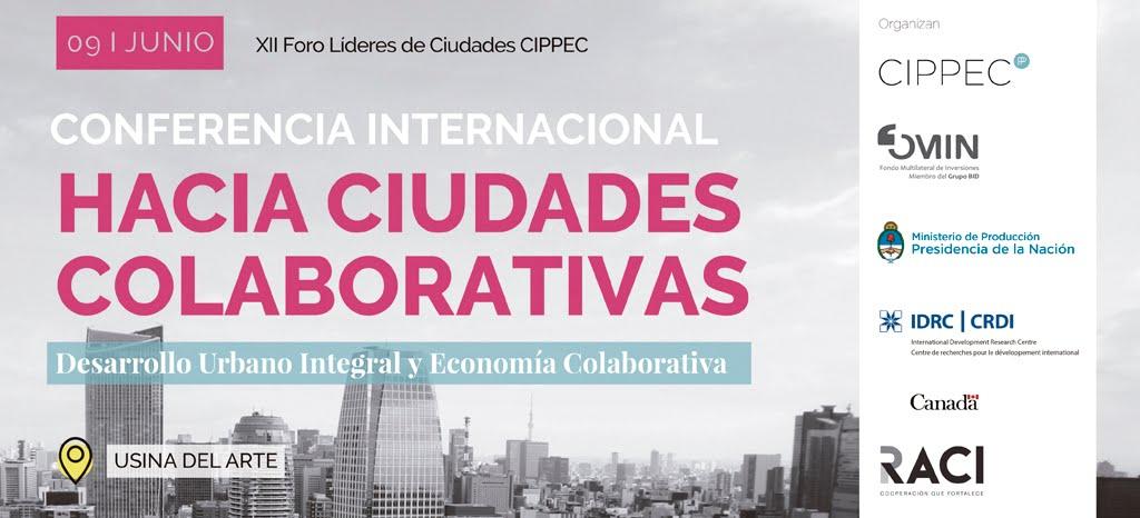 Hacia ciudades colaborativas